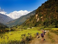 NEPAL PACKAGE TOUR-2019